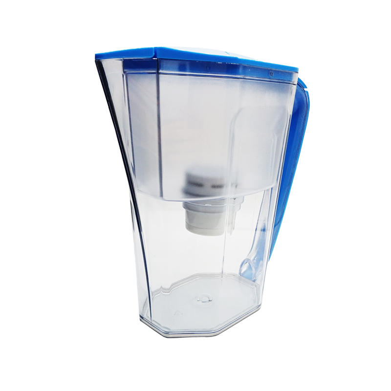 Cheap price water purifier 3.5l activated carbon water filter jug for home
