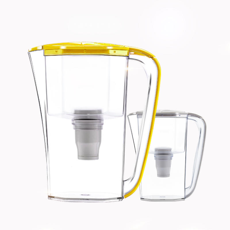 Economic high-end Drinking Water Jug 3.5L Water Filter Purifier Filtration Jug