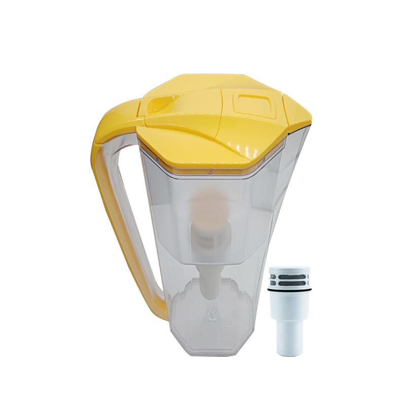 Best water filter kettle with ultrafiltration membrane and carbon fiber filter