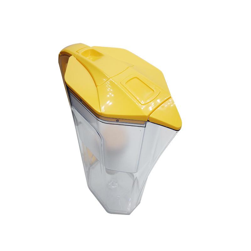 OEM manufacturers price desktop water filter kettle hot selling