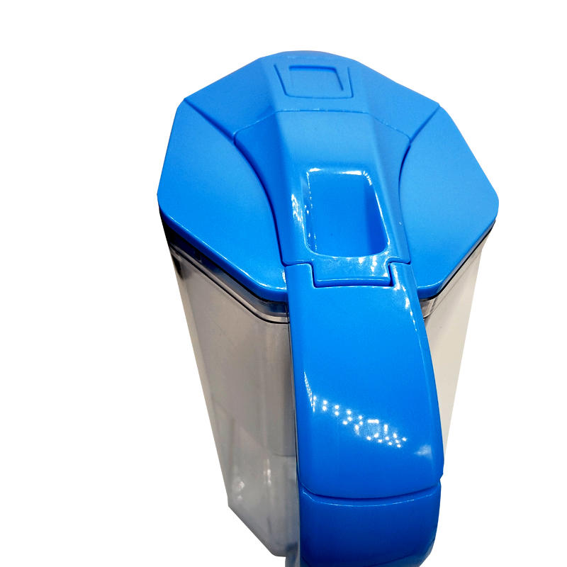 2020 household large 3.5l capacity alkaline water filter jug