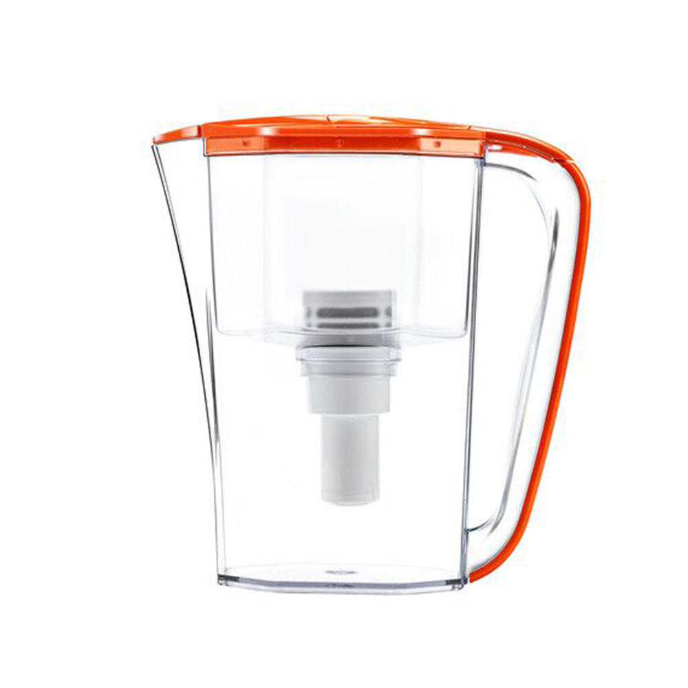 Good price alkaline water filter pitcher jugs 2.5l water filter jug