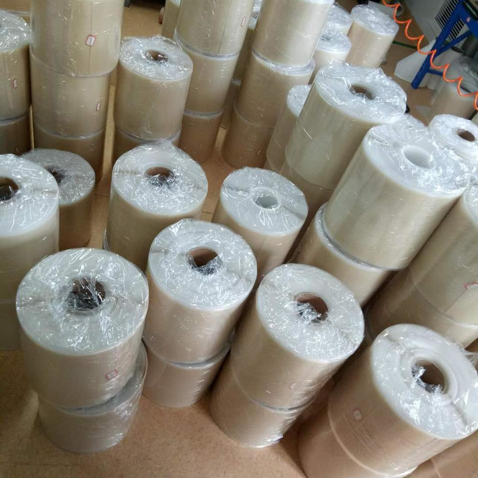 Raw Material Of Hydrocolloid