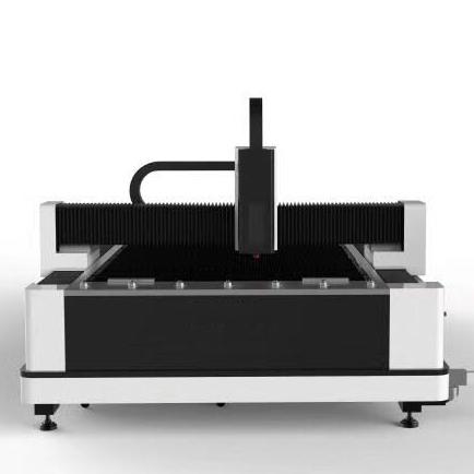 1530 Powerfullaser cutting machine for steel
