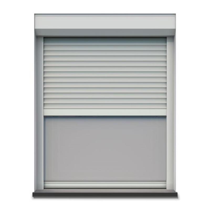 39mm electric 1000mm*1400mmwindows and doors aluminum window with Dooya motor