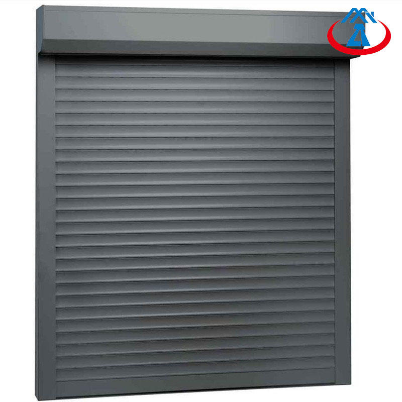 Modern Aluminum Window Exterior Shutter Window For Sale