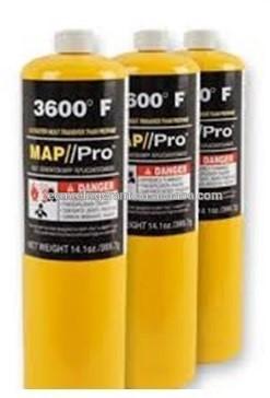 Mappro / Map Pro / Mapp Pro / Mapp Gas