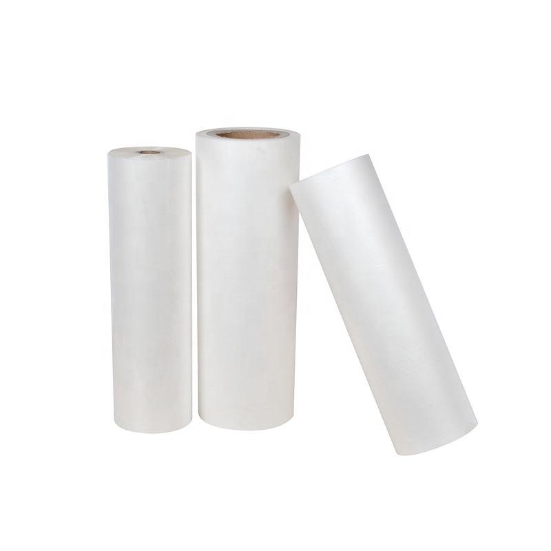 OPP EVA plastic jumbo rolls