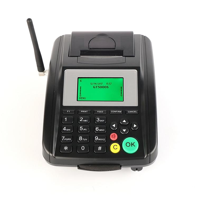 Cheap Hotsell Restaurant Online Order GPRS SMSThermal Receipt Printer