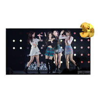 Jiangsu 4k Perfect Flat Ease Of Installation Hd Cinema Fixed Frame Projector Screen