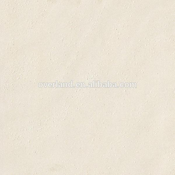 Rough magnetic homogeneous floor tile