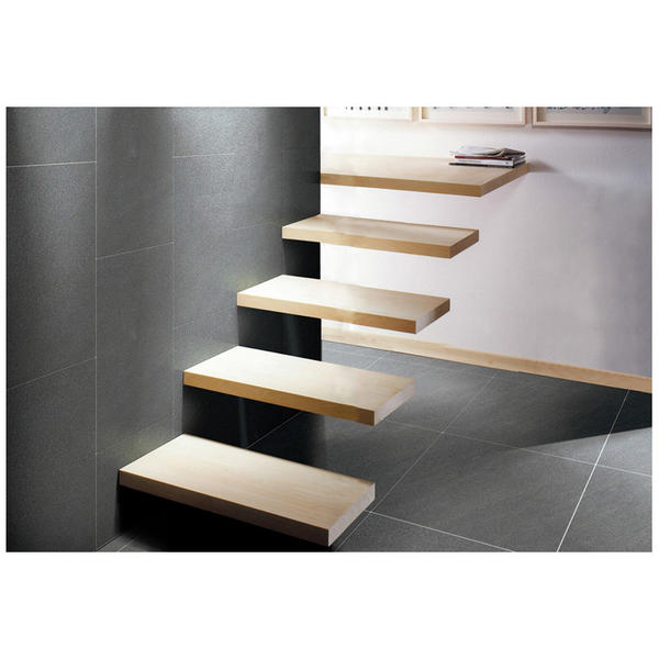 Exterior wall stone tiles for stairs