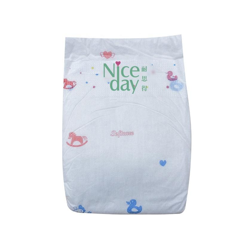 Disposable adult diaper pants cheap price baby diaper