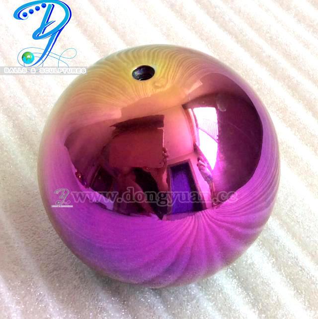 Bling Stainless Steel Ball