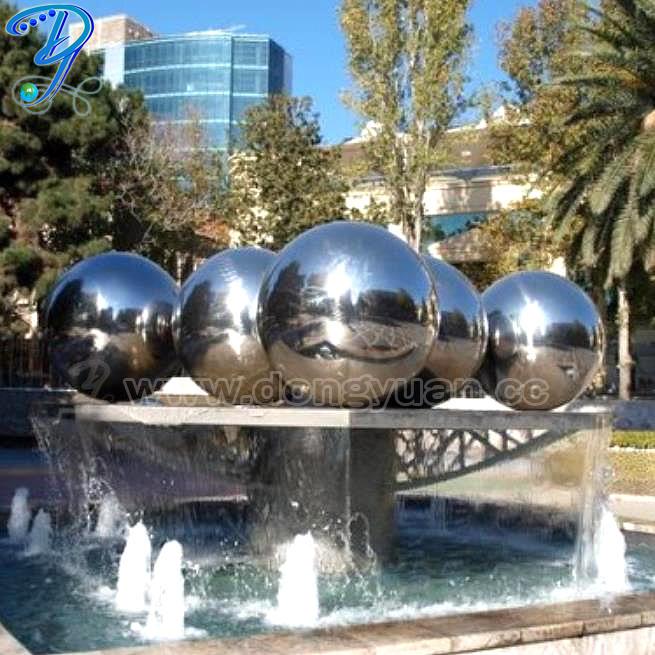 Mirror Stainless Steel Gazing Ball Garden Ball