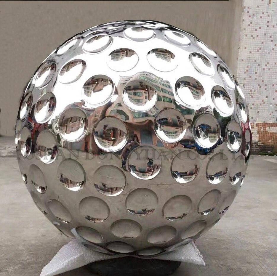 Modern Golf Decorative Sports Sculptures