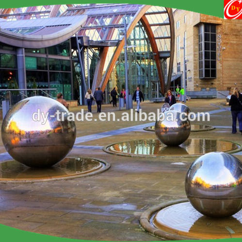 800mm/1000mm/1500mm large stainless steel ball ,big stainless steel hollow /ball sphere