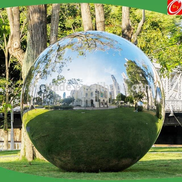 2500mm, 2.5M Stainless Steel Spherical Ball/Sphere of Type 316 L