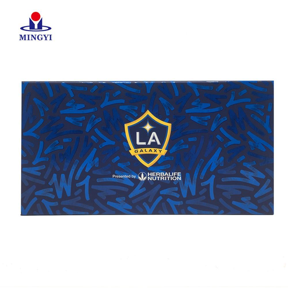 Custom luxury custom design cardboard cube custom luxury gift box
