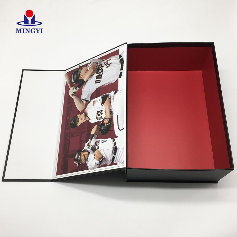 OEM custom High quality paper Style Lids luxury Shoe box