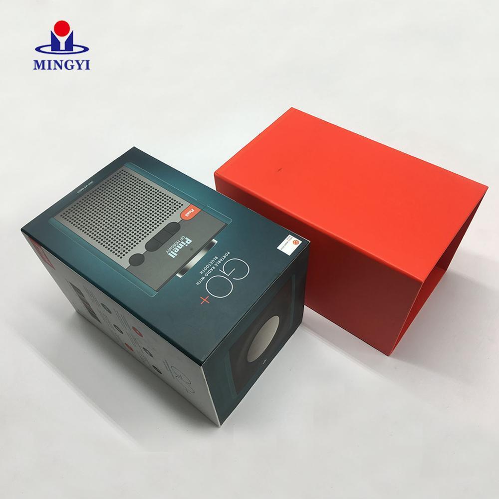 Custom design luxury cardboard shoe gift boxes for high-end product packing FSC custom cardboard box