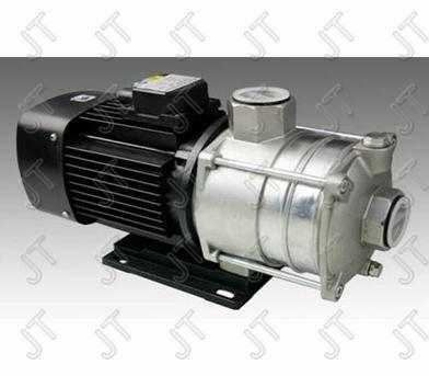 Multistage Centrifugal Pump (JSS) with CE Approved