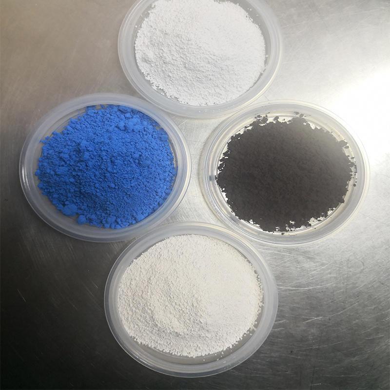 Glass Fiber Powder Milled Fiberglass Reinforced Plastic Bag Milled Fiberglass Powder