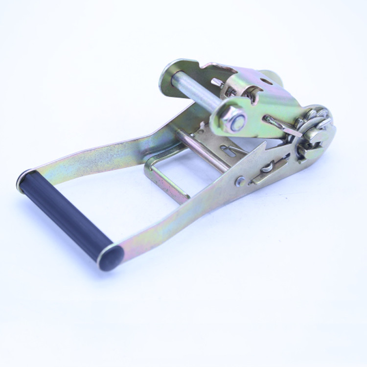 high quality truck body parts adjustable ratchet buckle for trailer