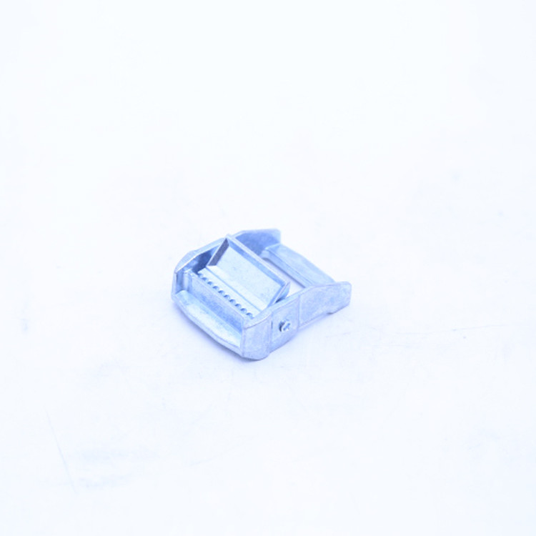 high qualitysteel cam buckle metal cam buckle for truck