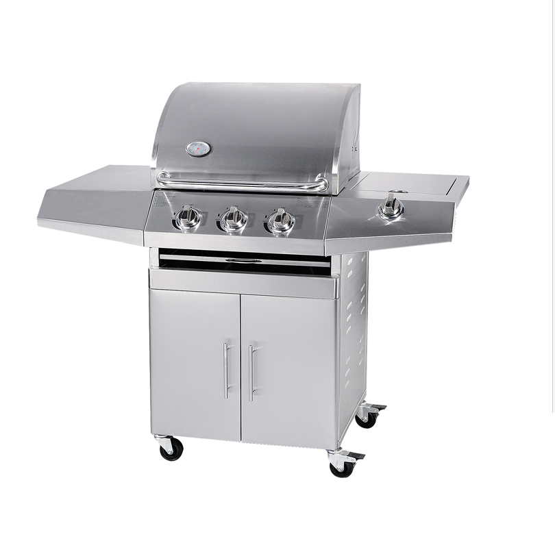 Gas Grill gas bbq outdoor Gas Barbecue Grills HSQ-A213S
