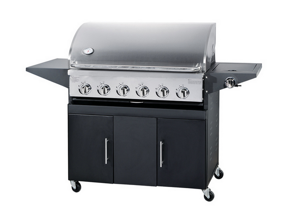 Gas Grill gas bbq outdoor A113S