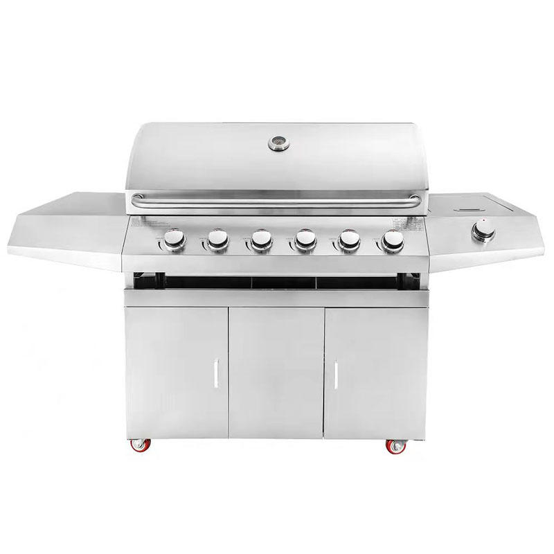 2021 NEW Wholesale Propane BBQ Grill smokeless Barbecue Grills