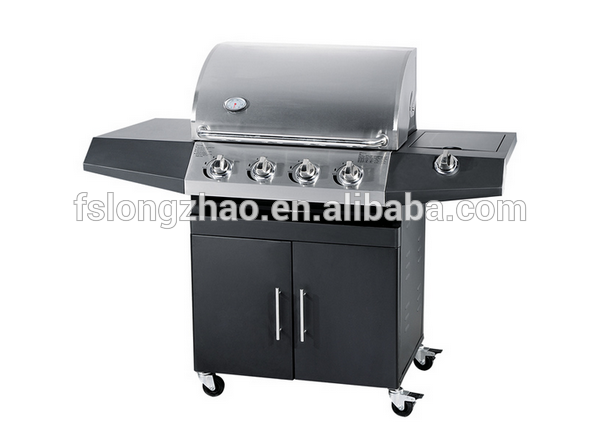 professional indoor bbq gas grill