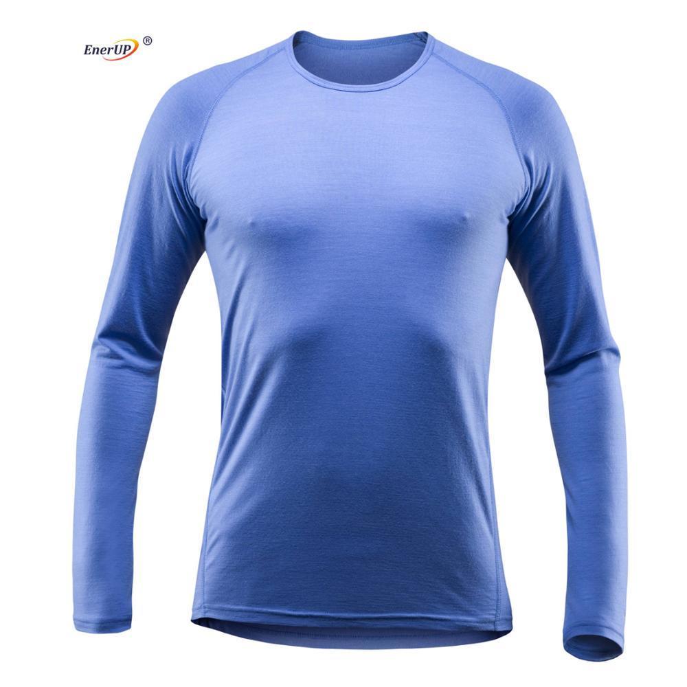 Thermal underwear merino wool clothing