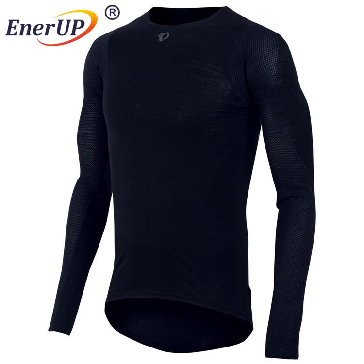 Outdoor Men Ski Thermal Underwear Base Layer Underwear