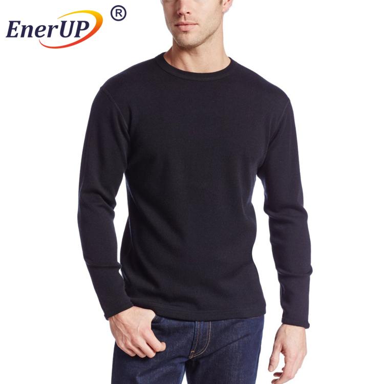 Merino thermal mens base layer underwear