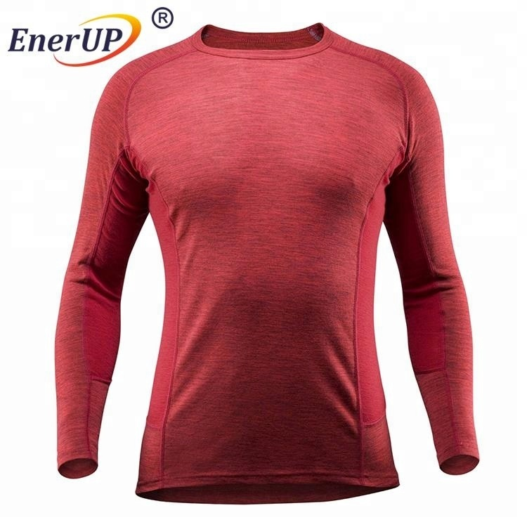 Inexpensive Polyester high-quality thermal Underwear Sets