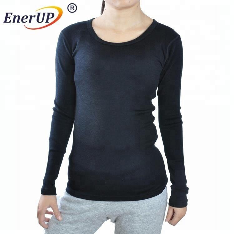 Women`s merino wool sport thermal underwear