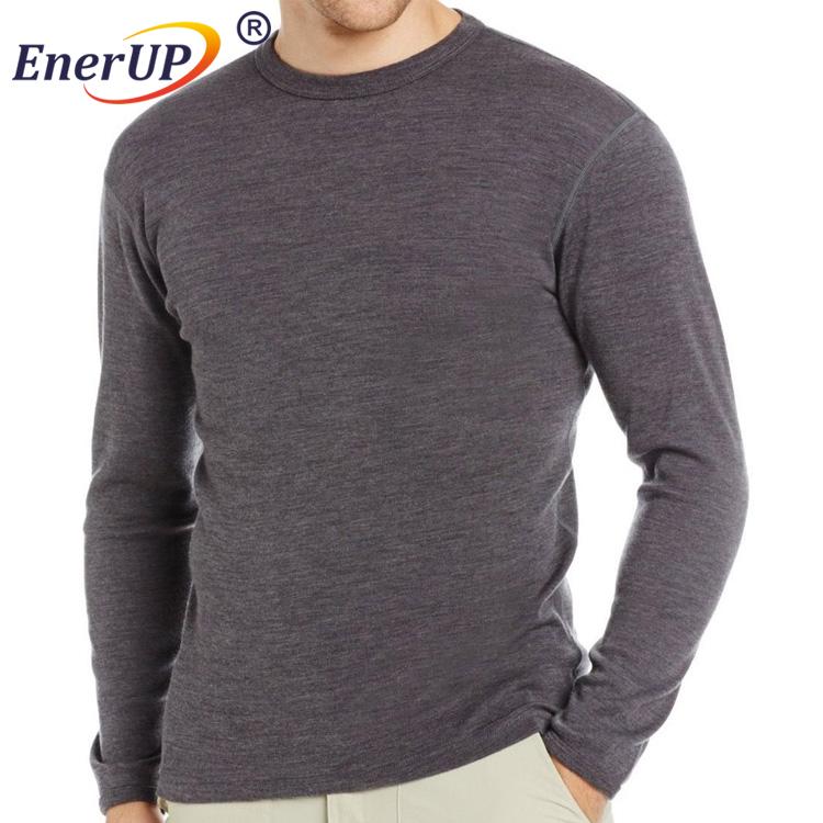 100% pure merino wool long underwear