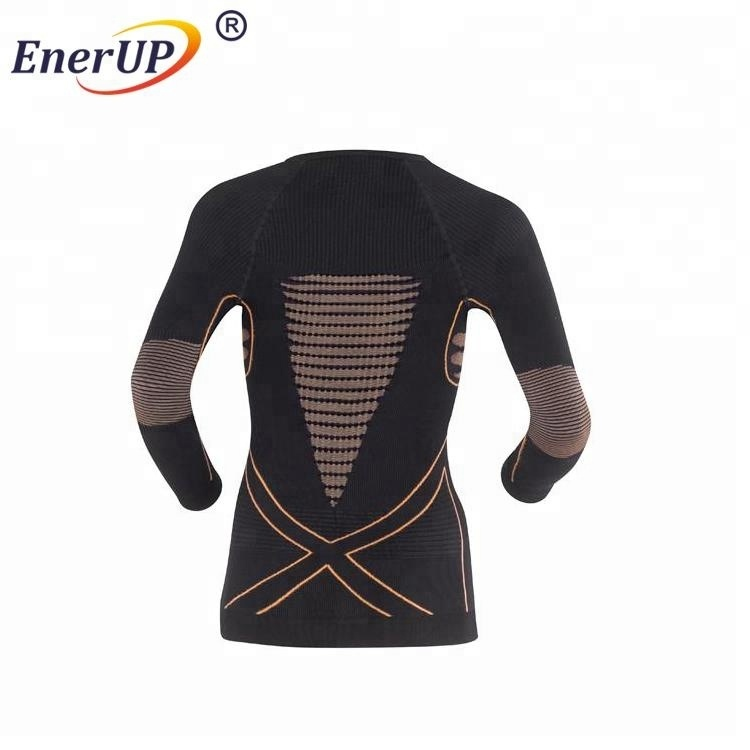 Light Close-Fitting Thermal Underwear for Active Sports