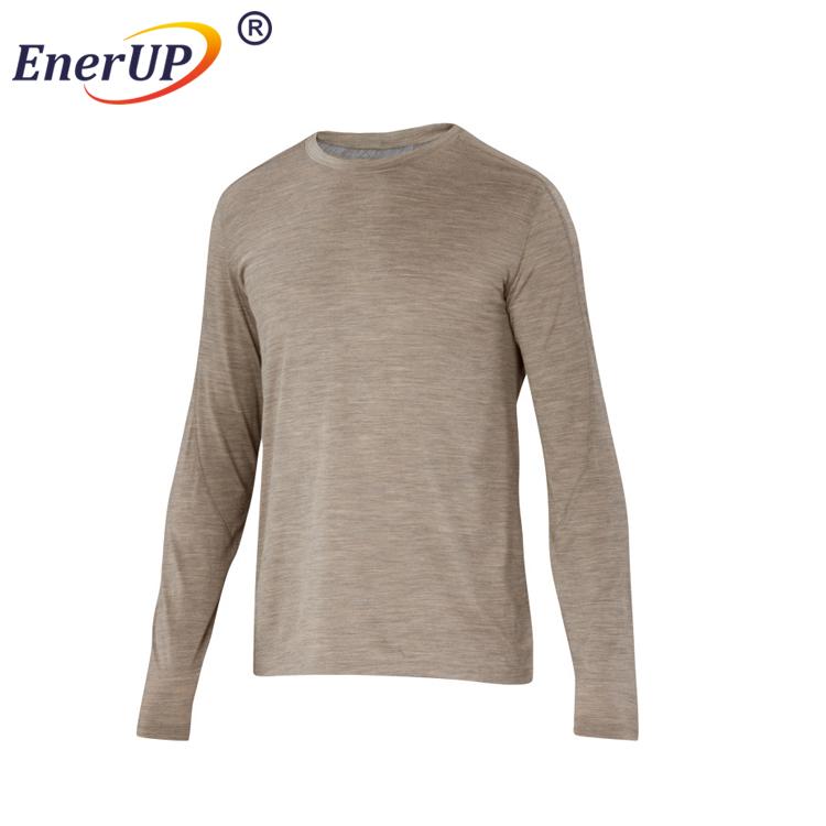 Merino wool base layer long underwear