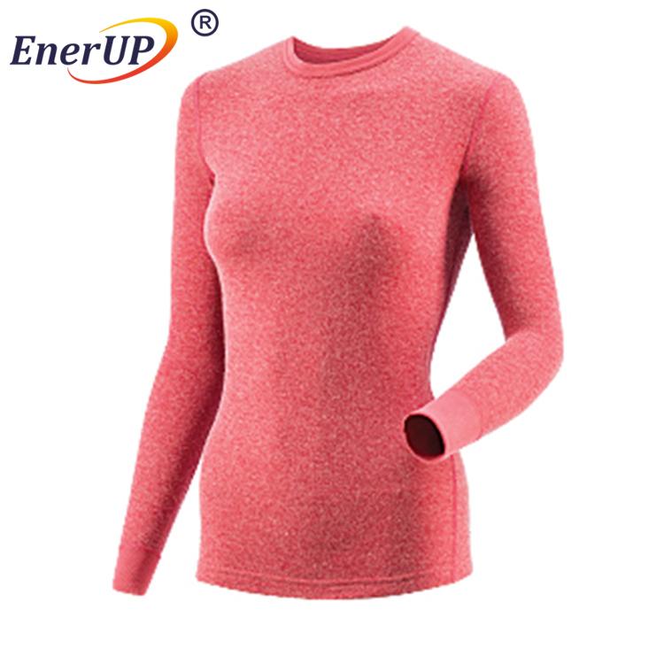 Winter Women/Ladies Thermal Underwear 100% Polyester