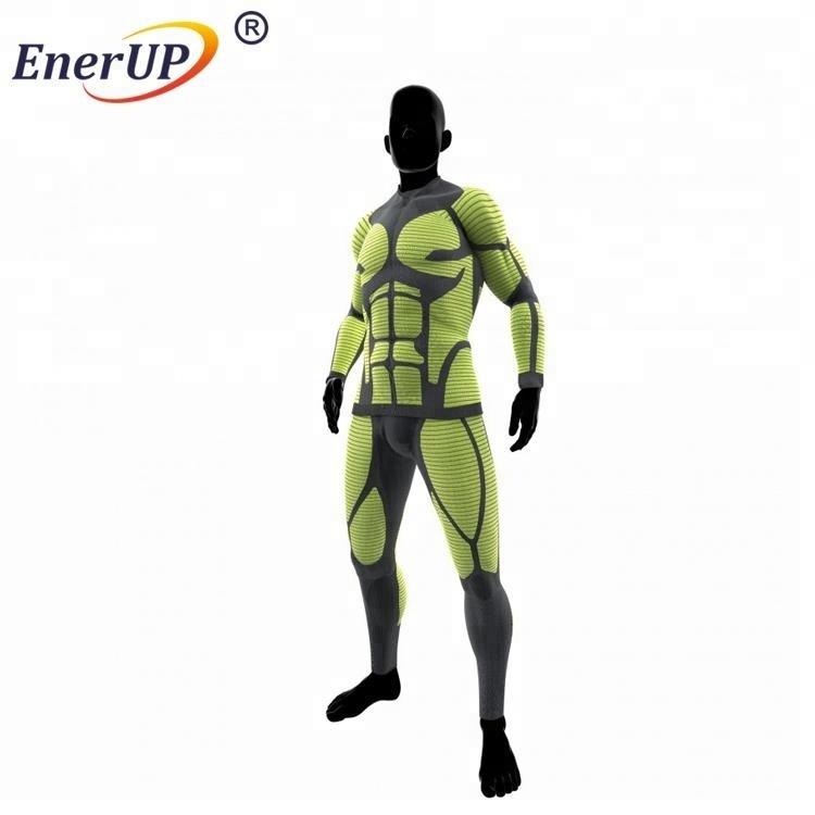 Sport compression thermals for men