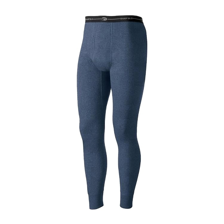 knitted wool thermal fabric wool blended pants
