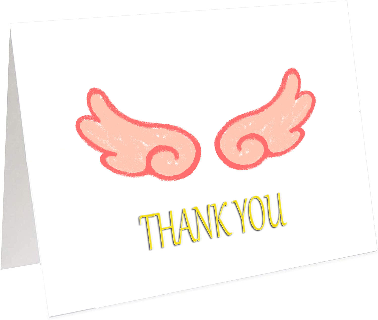 Happy Birthday Greeting Card Thank You Greeting Card,Thank You Cards With Box for Amazon