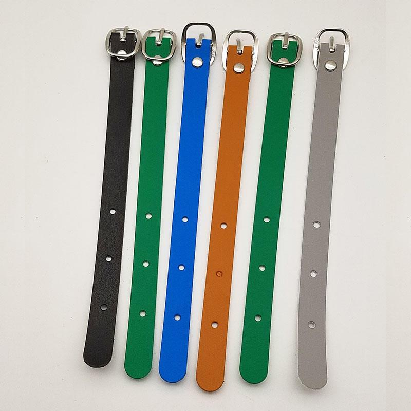 Dongguan Factory Wholesale Pu Leather Strap