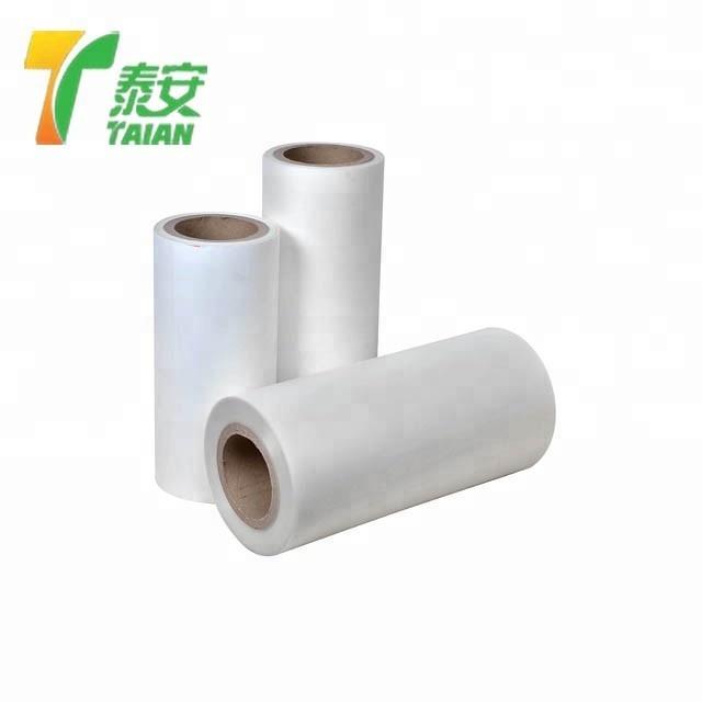 Supply bopp matt thermal lamination film anti scratch grade