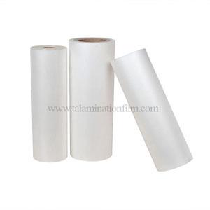 High qualityAnti Scratch Thermal Lamination Film / hot laminating Anti Scuff thermal Film
