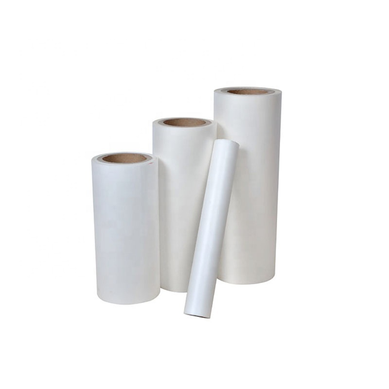 Manufacturer Anti Scratch Film Thermal Lamination Film with High Quality