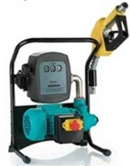 Oil Pump (CYB600T1) with Oil Pumping